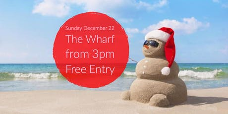Sundaylicious 22nd December at The Wharf Hotel tickets