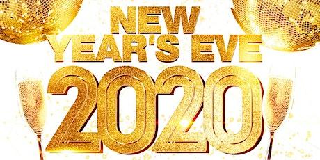 New Year's Eve Celebration billets