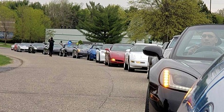 Competition Corvette Club of Michigan 2020 Cruise:  Lingenfelter Collection tickets