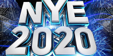 New Years Eve at Doha Nightclub tickets