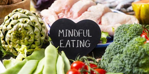 Mindful Awareness Eating: How to gain a foothold out of compulsive eating