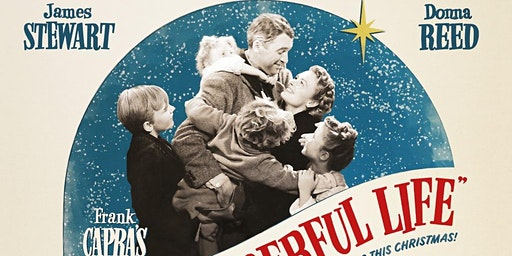 It's a Wonderful Life - FREE with Hamilton Food Share Donation