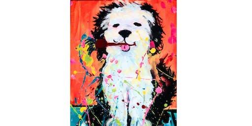 Doggo - The Claremont
