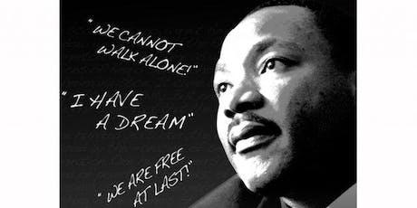 Martin Luther King Prayer Breakfast Celebration tickets
