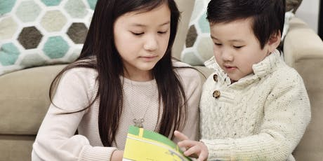 Holiday Children's Book Giveaway tickets