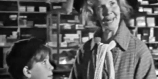 Rialto Revisited: A Christmas Memory (1966)