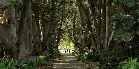 Botanic Gardens Cultural Walk tickets