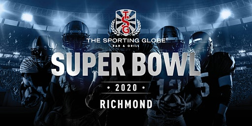 NFL Super Bowl 2020 - Richmond