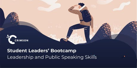 Student Leaders' Bootcamp | MEL tickets