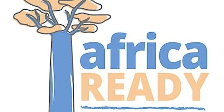 African Community Meet tickets
