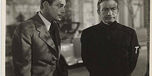 Rialto Revisited: Angel on My Shoulder (1946)