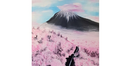 Mt Fuji - The Claremont tickets