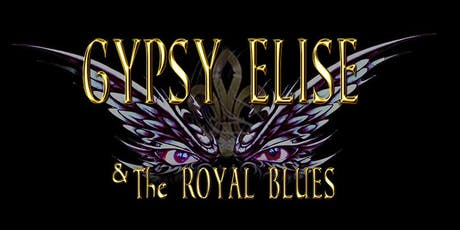 Gypsy Elise & The Royal Blues tickets