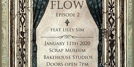 Flow: Episode 2 tickets