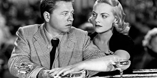Rialto Revisited: Quicksand (1950)