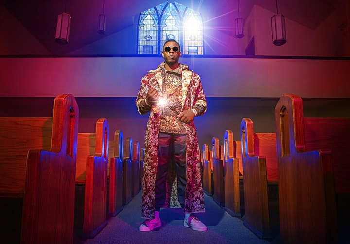 Blac Youngsta Church On Sunday Tour image
