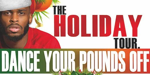 Dance Your Pounds Off BAY AREA!