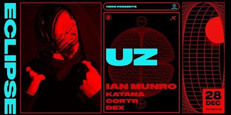 ECLIPSE feat. UZ tickets