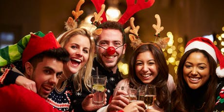 Ironfire Members' Holiday Party (members only) entradas
