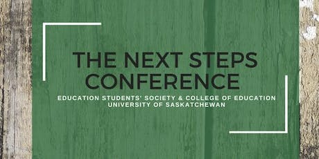 Next Steps Conference & Extended Practicum Debrief tickets