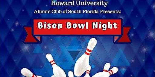 Howard University Alumni Club of South Florida Holiday Bowling Party