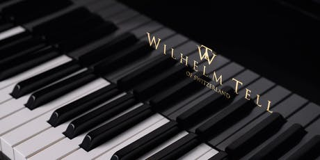RELAUNCH OF WILHELM TELL PIANO (FOR PIANO TEACHER ONLY) tickets