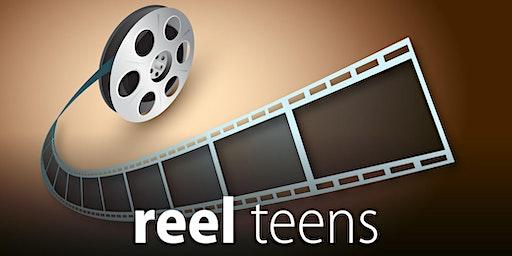 Reel teens - Summer school holidays