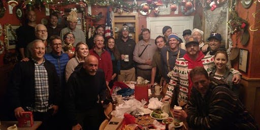 Otter Bay Water Polo Holiday Party