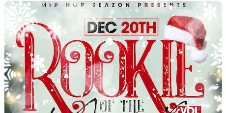((ROOKIE OF THE YEAR))-OPEN MIC SHOWCASE VOL 61!!! tickets