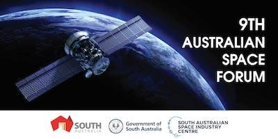 9th Australian Space Forum