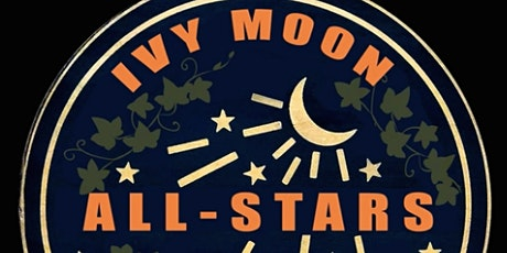 Ivy Moon Allstars plus Dance Lesson at Cheryl McBride tickets