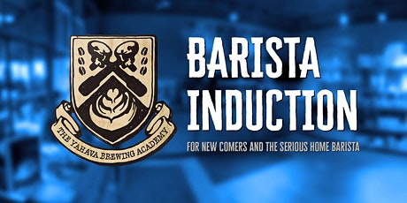 Barista Induction Course - Vasse tickets