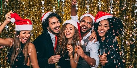 Christmas Special: Make new friends with Ladies & Gents! (Happy Hours) DU tickets