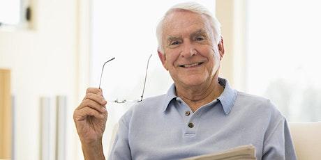 Understanding Your Pension (Kurri) tickets