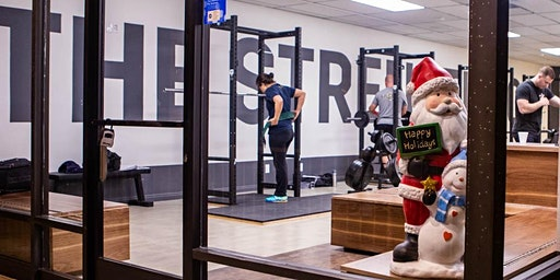 2019 The Strength Co. Christmas Party