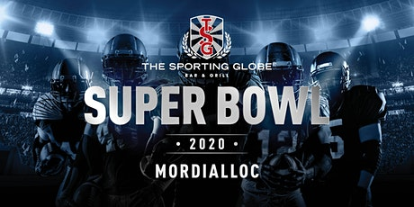 NFL Super Bowl 2020 - Mordialloc tickets