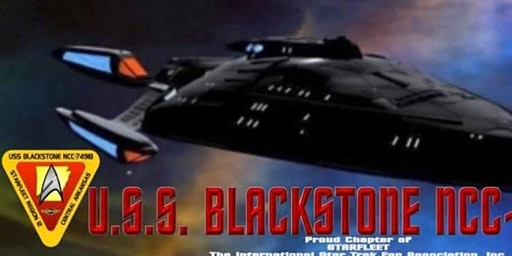 USS Blackstone Star Trek Fanclub Meetup