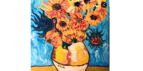 Sunflowers - Belgian Beer Cafe tickets