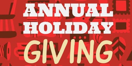 ALPFA Annual Holiday Giving Social tickets