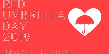 Red Umbrella Day Gathering tickets