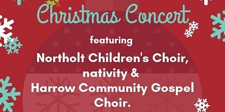 Northolt Christmas Concert tickets