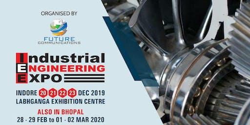 Industrial Engineering Expo Indore 2019