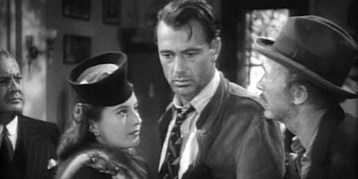 Rialto Revisited: Meet John Doe (1941)