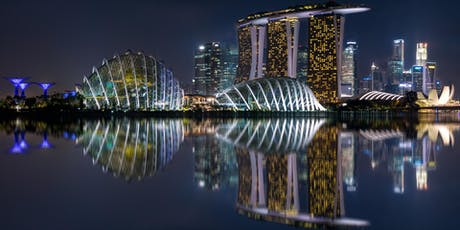 France-Singapore Breakfast Networking Event tickets