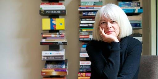 Meet the Author: Teá Cooper