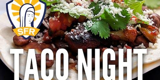 SFR Taco Night