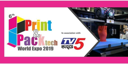 Print & Pack World Expo 2019