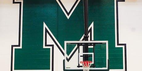 Maret School Girl's Basketball Clinics (6th-8th Grade) tickets