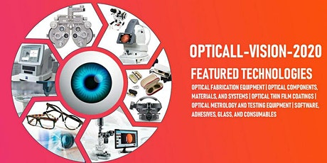 OPTICALL VISION 2020 tickets