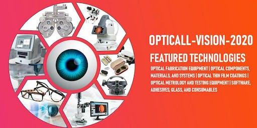 OPTICALL VISION 2020